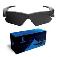 HD Sports SPY Action Camera Sports Sunglasses with Built-in HD Camera ...